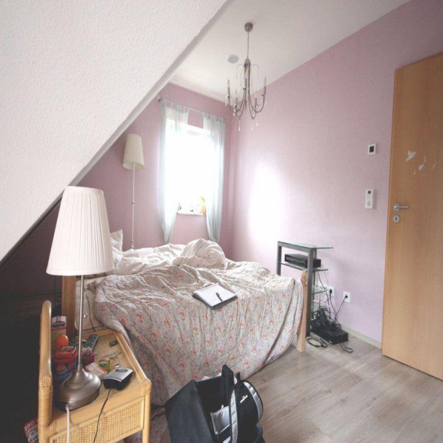 Erstaunlich Farbe Schlafzimmer Dachschrge Wunderbare Ideen