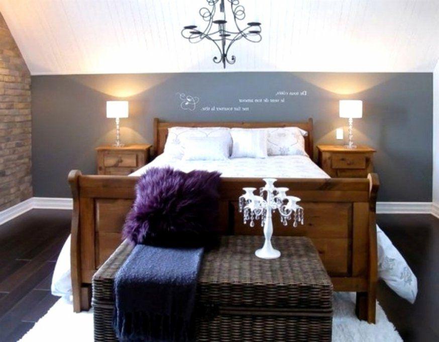 Erstaunlich Schlafzimmer Mit Dachschräge Farblich Gestalten von Zimmer Mit Dachschräge Farblich Gestalten Photo