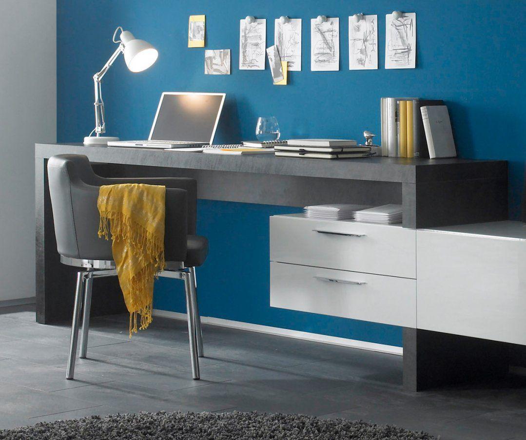 Erstaunlich Schrankwand Mit Integriertem Schreibtisch Ehrfurcht Auf von Schrankwand Mit Integriertem Schreibtisch Photo