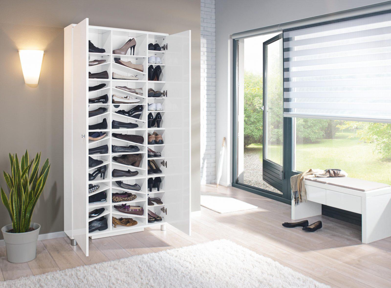 schuhschrank hoch und schmal haus design ideen. Black Bedroom Furniture Sets. Home Design Ideas