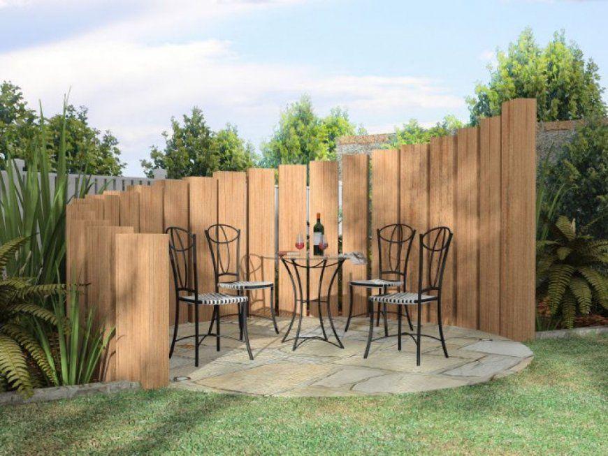 Erstaunlich Sichtschutz Tur Garten Fabelhaft Best Holz Ideas On Wood von Sichtschutz Garten Günstig Selber Machen Bild