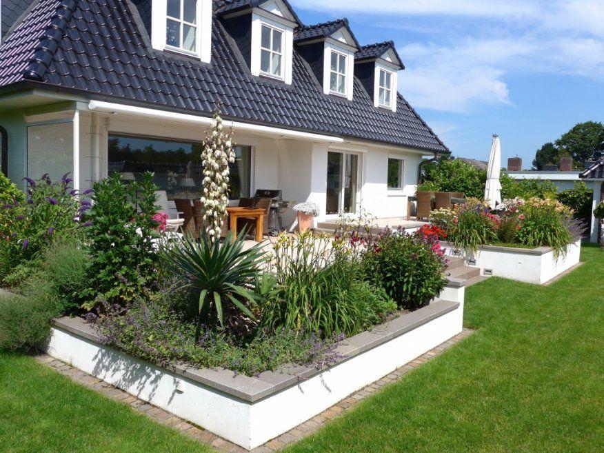 Erstaunlich Stufen Im Garten Anlegen Atemberaubende Ideen Terrasse von Atemberaubende Ideen Für Den Garten Photo