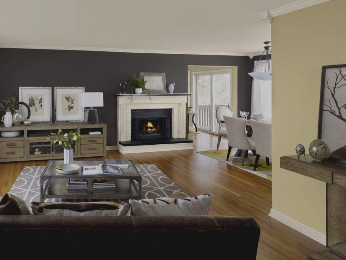 Schöne Wandfarben Fürs Wohnzimmer | Haus Design Ideen