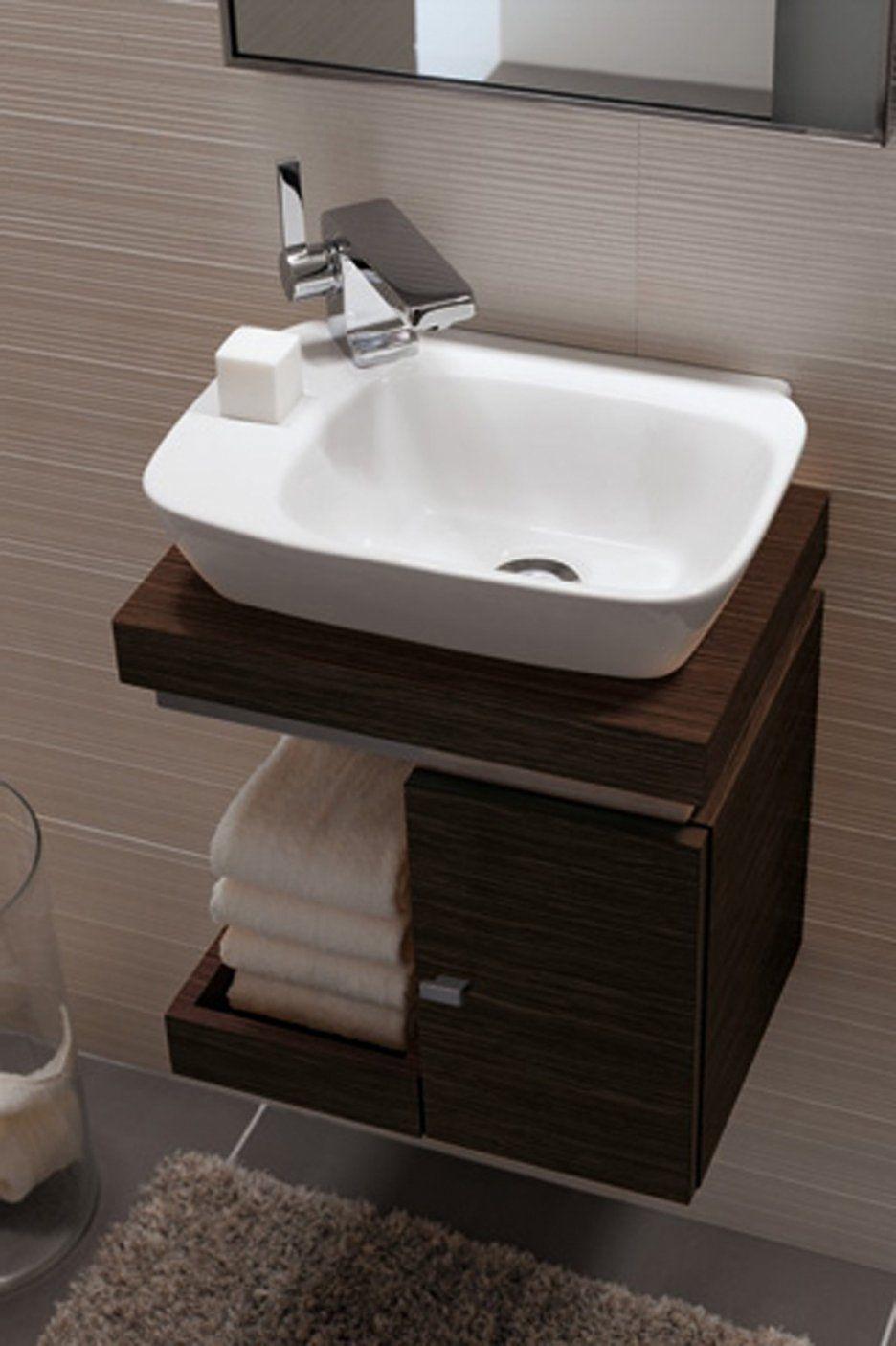 waschtisch schale mit unterschrank haus design ideen. Black Bedroom Furniture Sets. Home Design Ideas