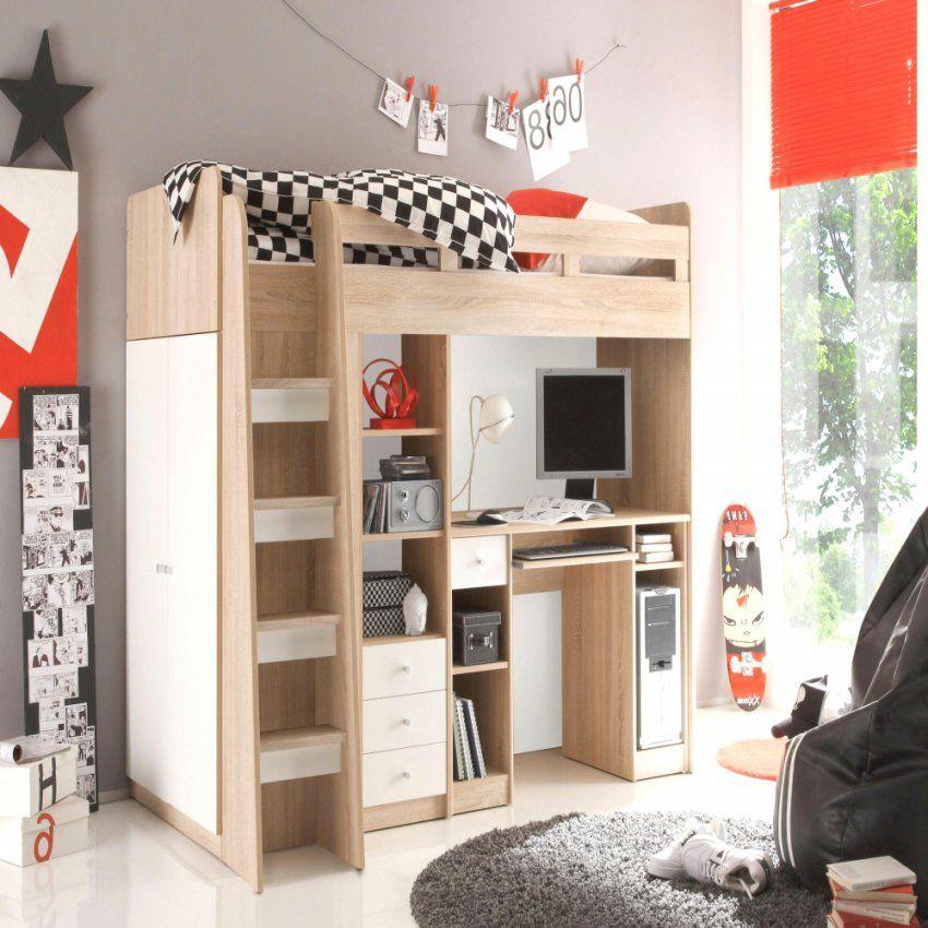 Erstaunliche Ideen Bett Schrank Schreibtisch Kombination Und Gute In von Bett Schrank Schreibtisch Kombination Bild