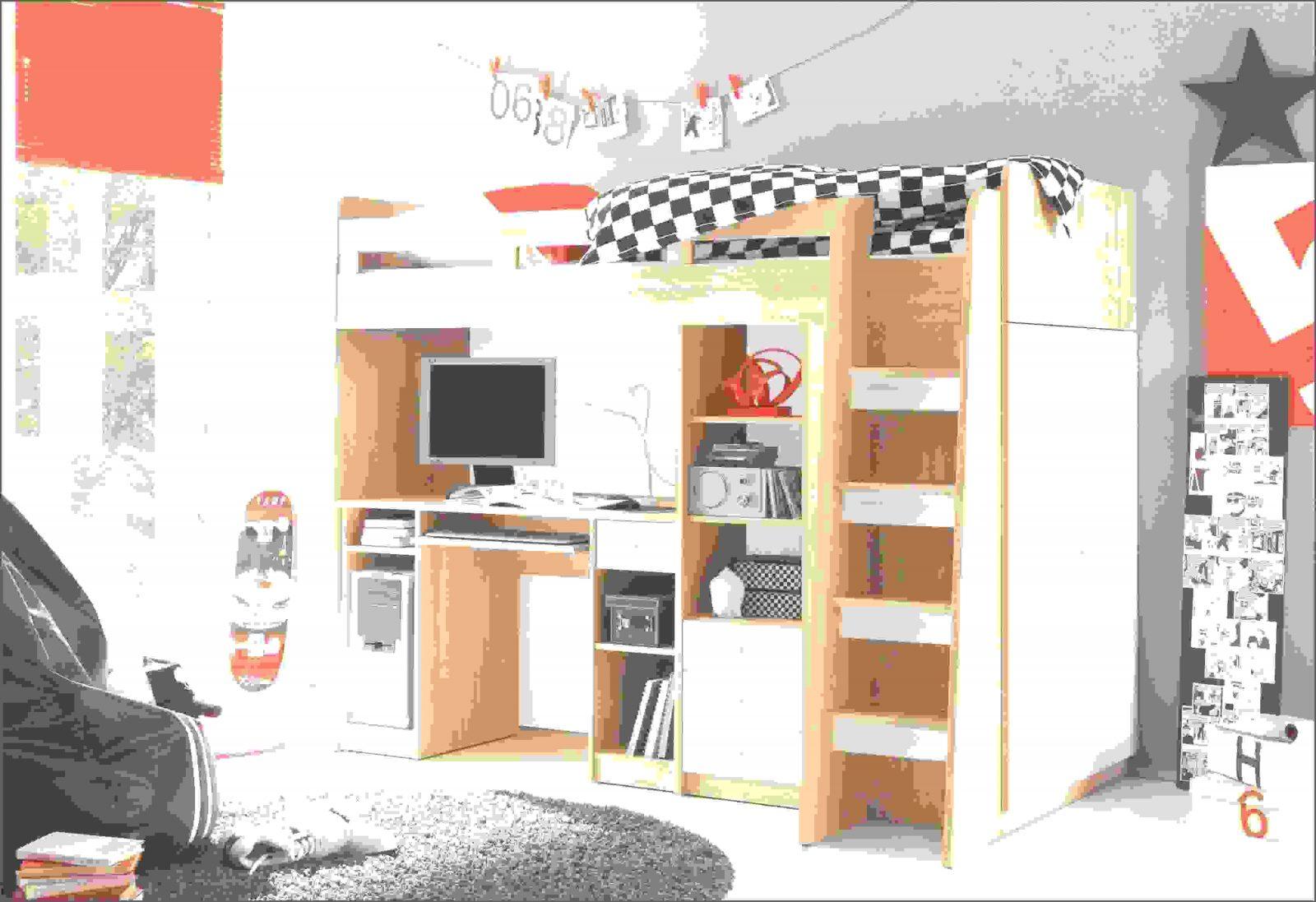 Erstaunliche Ideen Bett Schrank Schreibtisch Kombination Und Gute von Bett Schrank Schreibtisch Kombination Photo