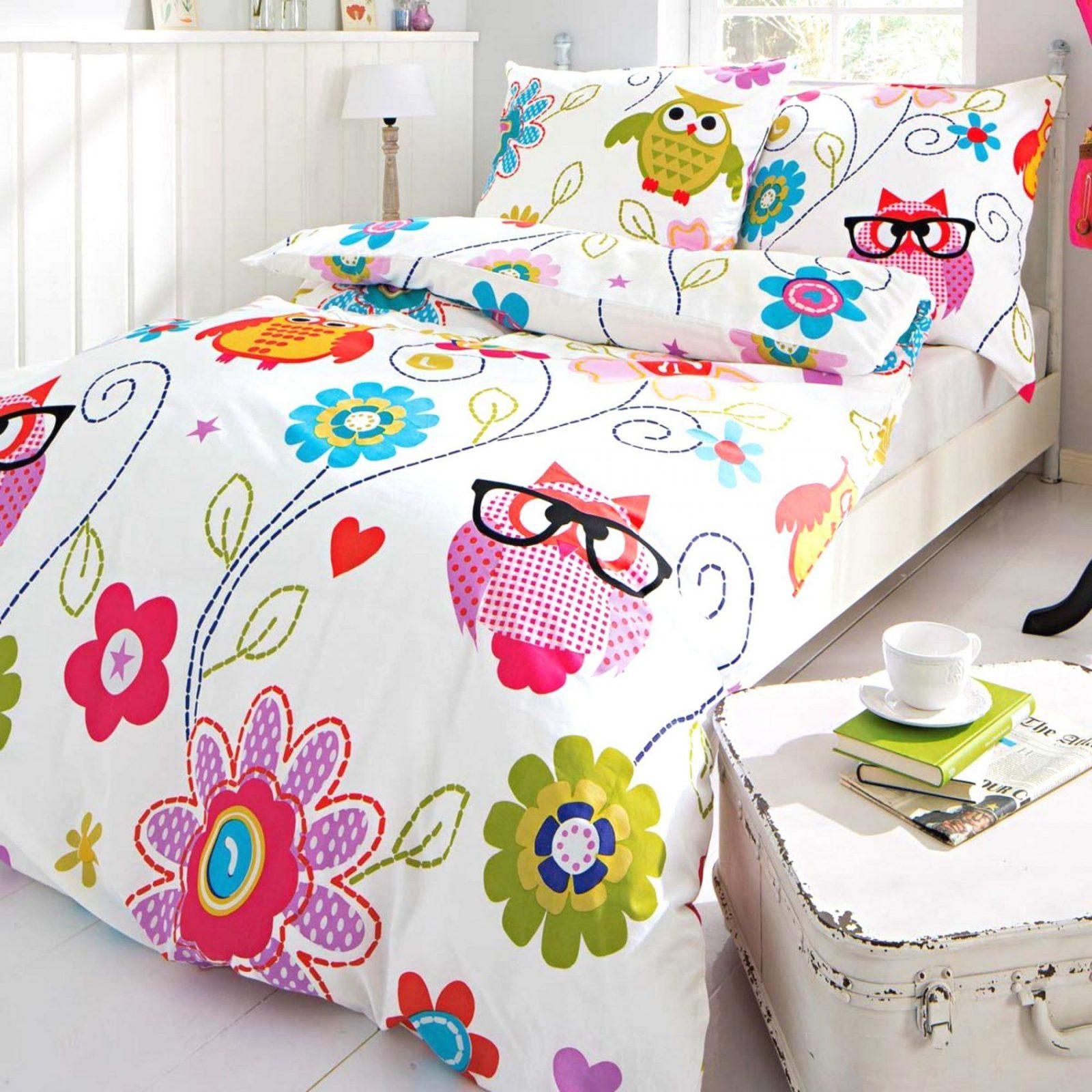 Erstaunliche Inspiration Aldi Bettwäsche Online Bestellen Und von Eulen Bettwäsche Aldi Photo