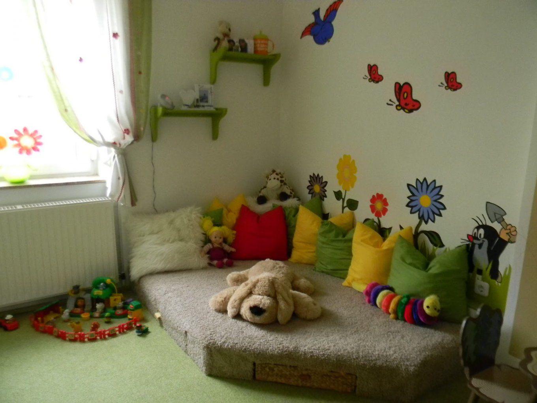 Erstaunliche Inspiration Kuschelecke Kinderzimmer Selber Bauen Und Von Kuschelecke  Kinderzimmer Selber Bauen Photo