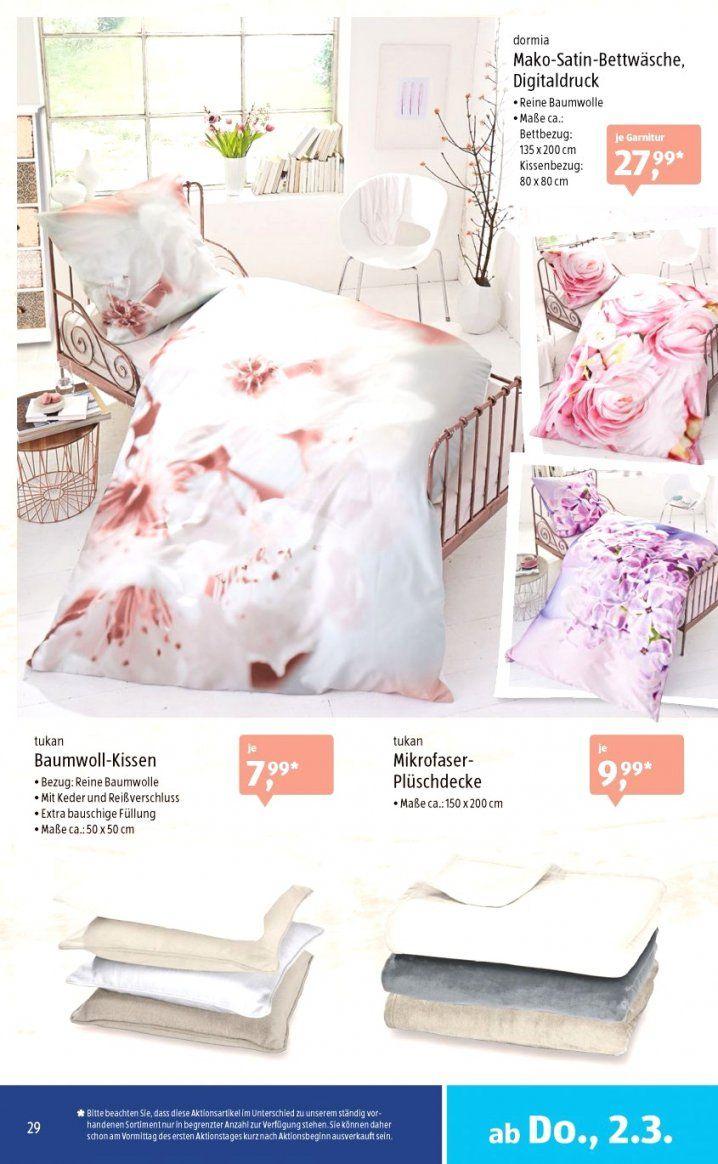 Erstaunliche Inspiration Mako Satin Bettwäsche Aldi Und Wunderbare von Aldi Angebote Bettwäsche Photo