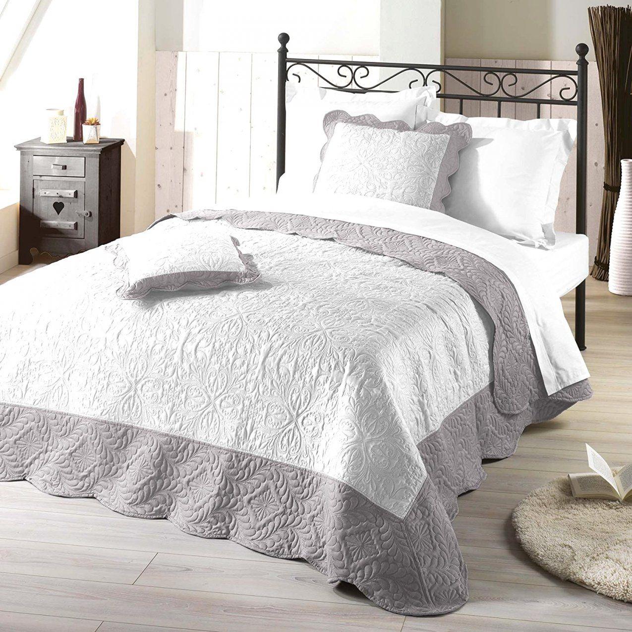 Erstaunliche Inspiration Tagesdecke Bett Und Beeindruckende 200×200 von Tagesdecke Für Bett 200X200 Photo