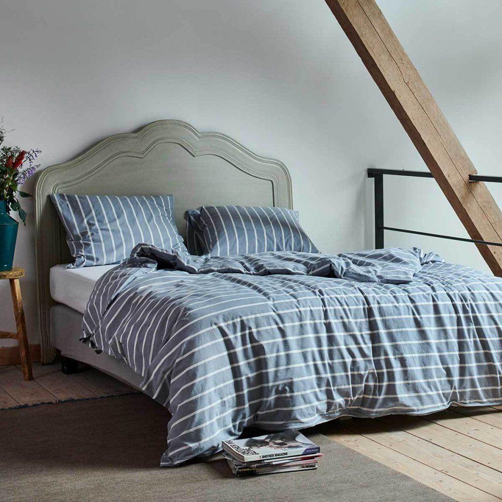 Esprit Bettwäsche Elli Blue Günstig Online Kaufen Bei Bettwaren Shop von Esprit Bettwäsche 200X220 Photo