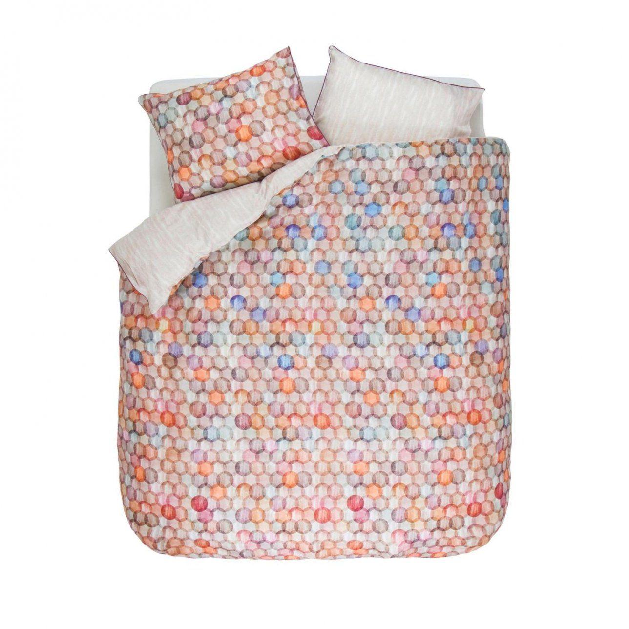 Esprit Bettwäscheset Sio In Farbe Bunt Um 55% Reduziert Online Kaufen von Bettwäsche Hochwertig Reduziert Photo