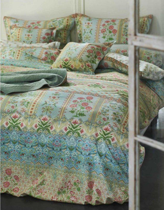 Essenza Home  Pip Studio Darjeeling Multi (Bettwäsche) von Pip Studio Bettwäsche 200X200 Photo
