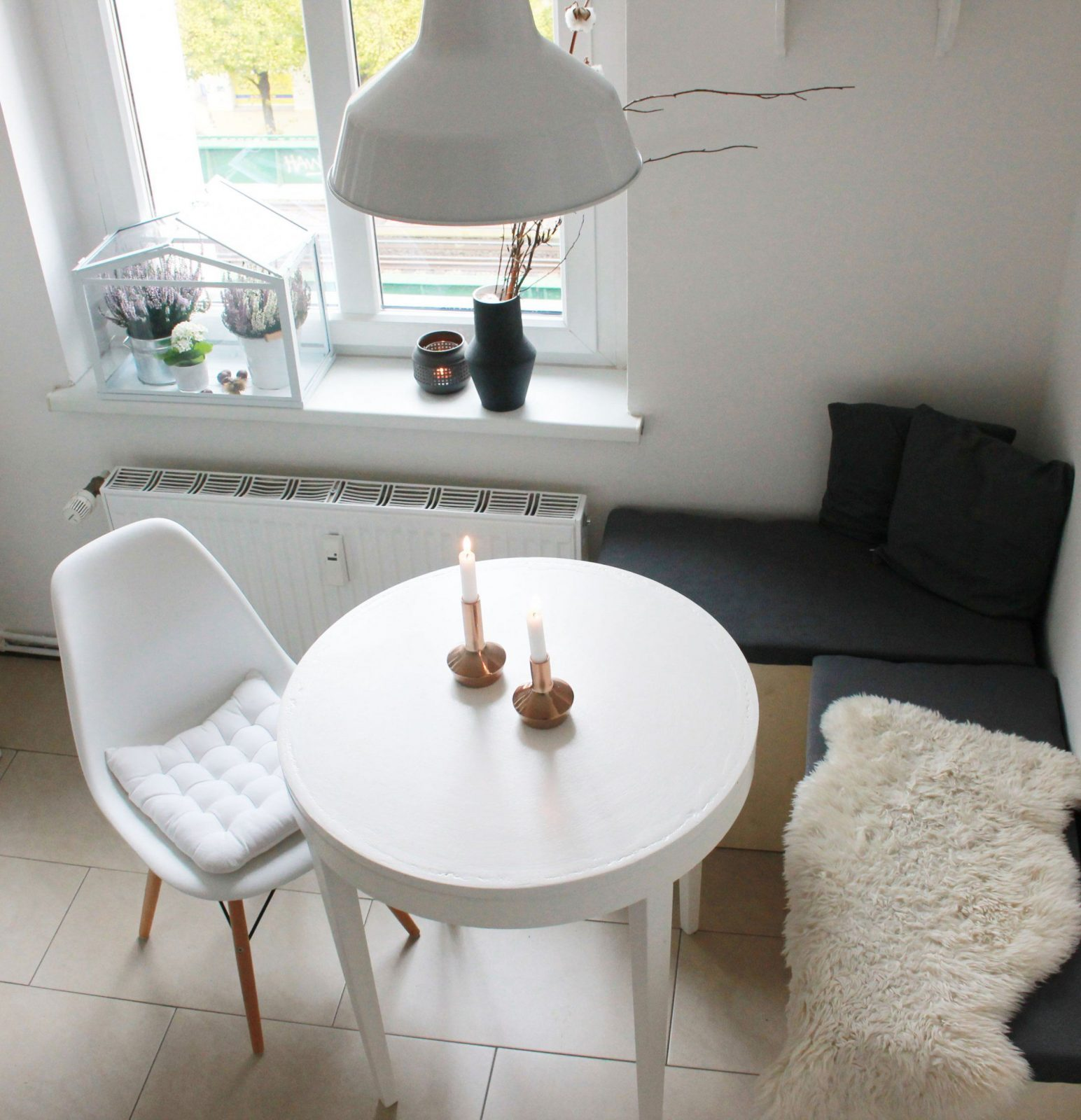 Essplatz Für Kleine Küchen Modern  Die Besten Einrichtungsideen Und von Kleine Küche Mit Essplatz Photo