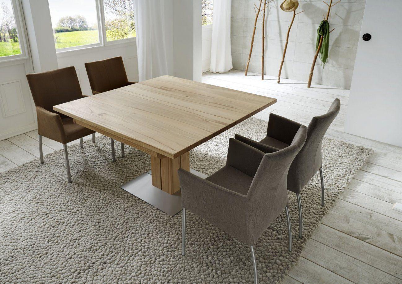 Esstisch Quadratisch 8 Personen  Die Schönsten Einrichtungsideen von Tisch Für 8 Personen Bild