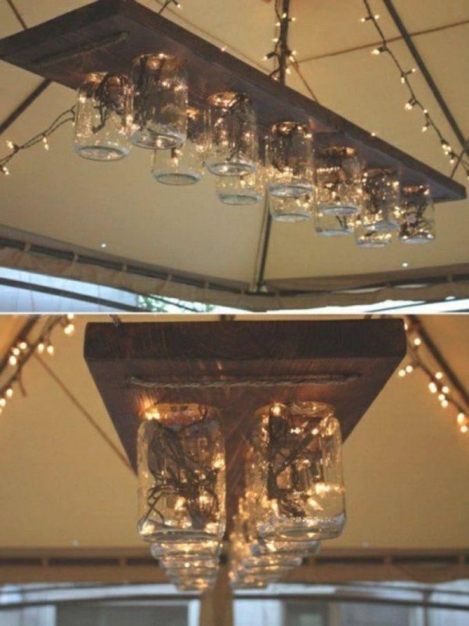 Esszimmer Lampe Selber Bauen Dogmatise Info Avec Deckenlampe Selber von Glühbirne Lampe Selber Machen Bild