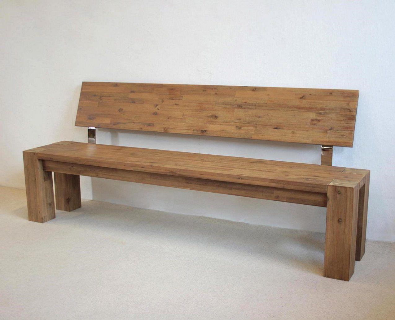 Esszimmer Trefflich Esszimmer Bank Holz Design Gepflegt von Esszimmerbank Mit Lehne Holz Photo
