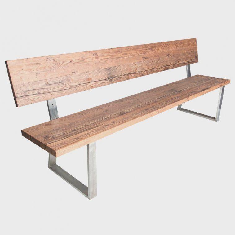 Esszimmerbank Mit Lehne Inspirierend Sitzbank Mit Lehne Aus Holz Für von Esszimmerbank Mit Lehne Holz Bild