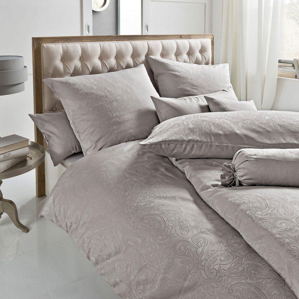 Estella Damast Bettwäsche Scarlett Platin Günstig Online Kaufen Bei von Damast Bettwäsche Eigenschaften Photo