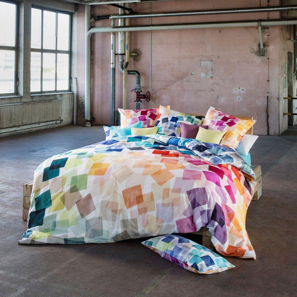 Estella Makosatin Bettwäsche Puzzle Multicolor Günstig Online von Coole Bettwäsche Für Junge Leute Photo