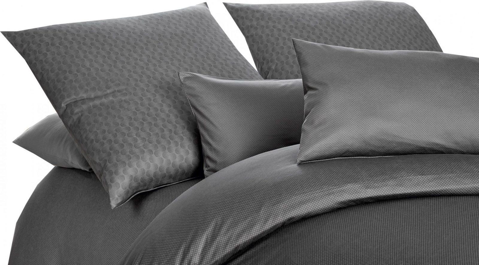 Estella Mix And Match Interlock Jersey Bettwäsche Dilan Größe von Bettwäsche 155X200 Jersey Bild
