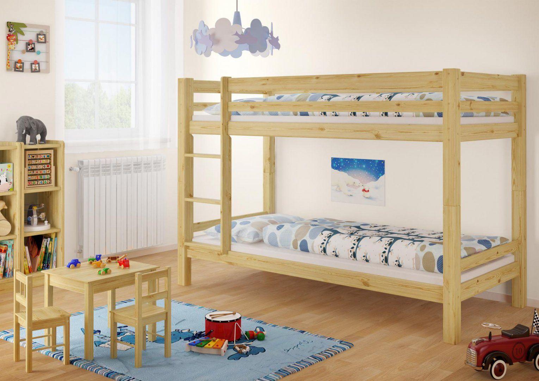 Etagenbett Für Erwachsene 100 Kg : Etagenbetten luxus bett design hochbett fa a r erwachsene