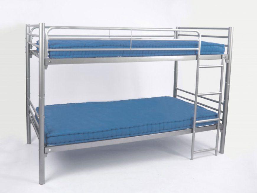 Etagenbett Metall Erwachsene : Etagenbett jonny u hochbett für erwachsene von