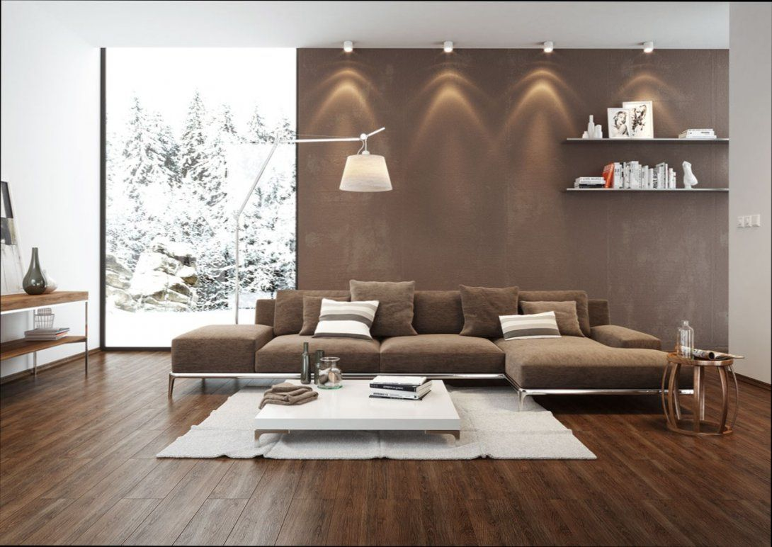 Excellent Design Ideas Wohnzimmer Braun  Home Design Ideas von Wohnzimmer Bilder Braun Beige Bild