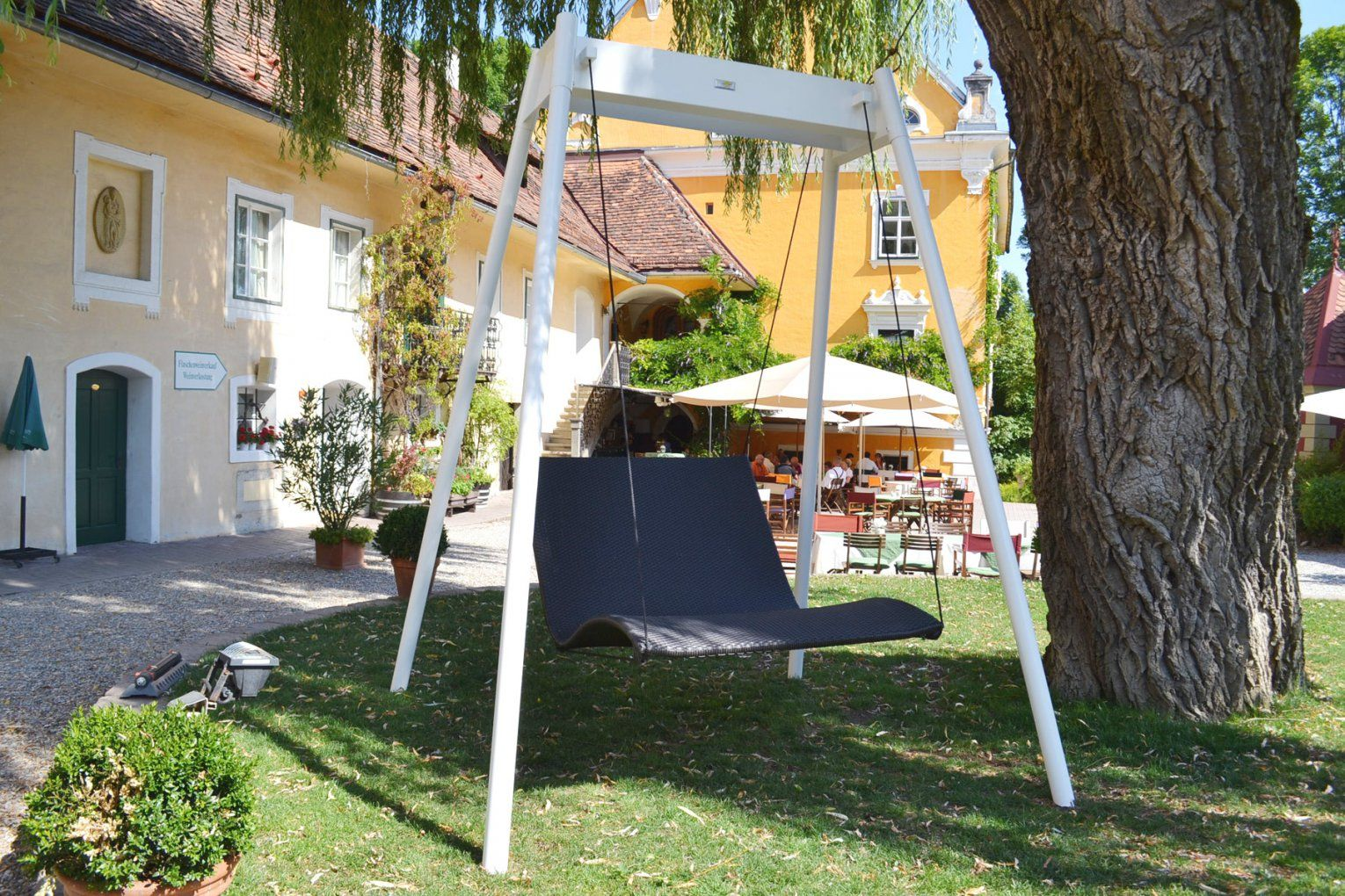 Excellent Mbm Heaven Swing Doppelliege Frisch Mbm Heaven Swing Set von Mbm Heaven Swing Doppelliege Photo