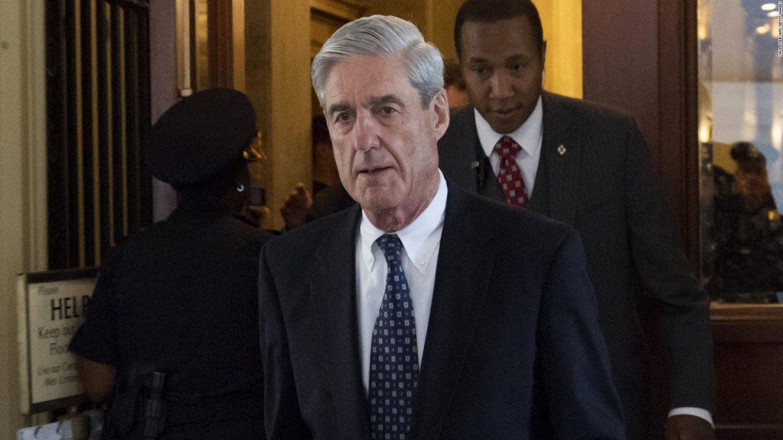 Exclusive First Charges Filed In Mueller Investigation  Cnnpolitics von Müller Matratzen Hirschaid Photo