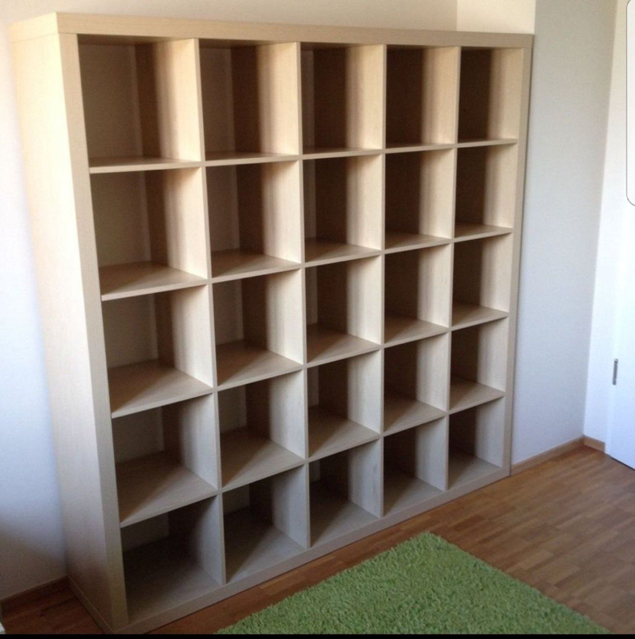 Expedit Regal Excellent Modell Um Expedit Regal Expedit Birke von Ikea Regal Kallax Gebraucht Photo