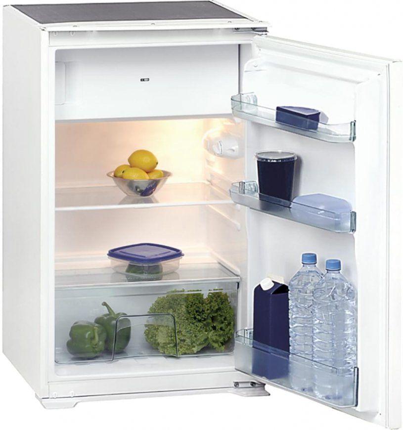 Exquisit Einbaukühlschrank Eks 1314 A++  Real von Real Kühlschrank Mit Gefrierfach Bild