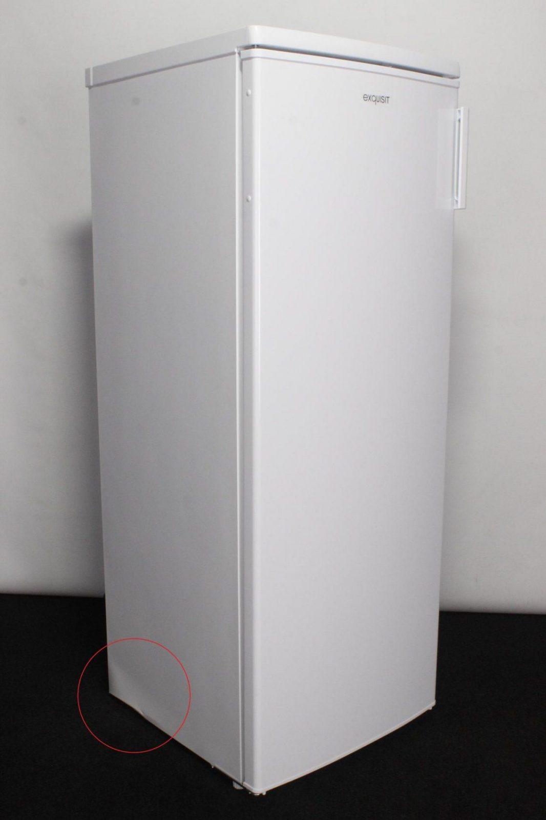 Exquisit Ks 3254 A++ Standkühlschrank 55Cm Breit 240 Liter Abtau von Standkühlschrank 55 Cm Breit Photo