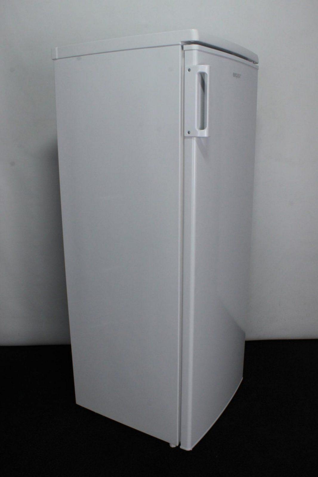Exquisit Ks3254G A+ Standkühlschrank 55Cm Breit 240 Liter Weiß Von von Standkühlschrank 55 Cm Breit Bild