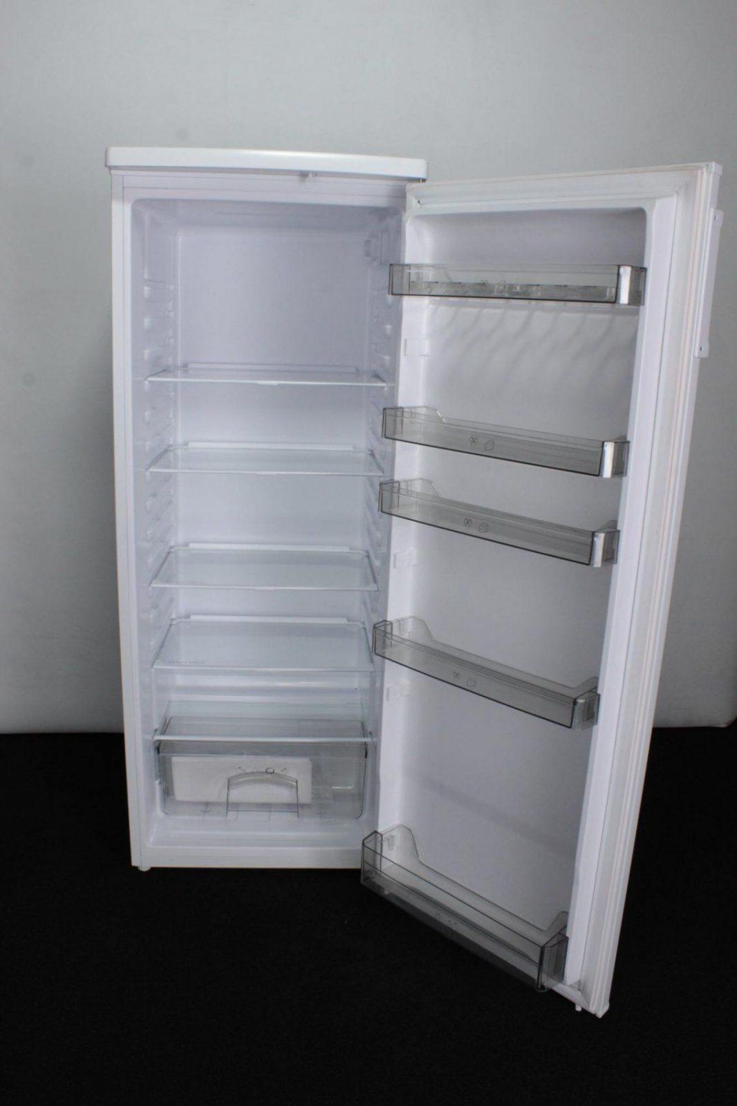 Exquisit Ks3254G A+ Standkühlschrank 55Cm Breit 240 Liter Weiß Von von Standkühlschrank 55 Cm Breit Photo