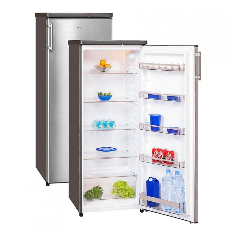 Exquisit Kühlschrank Preisvergleich • Die Besten Angebote Online Kaufen von Kühlschrank Schmal 40 Cm Bild