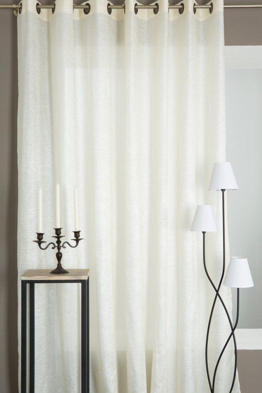 Extra Breite Gardine & Vorhang von Gardinen 4M Lang Bild