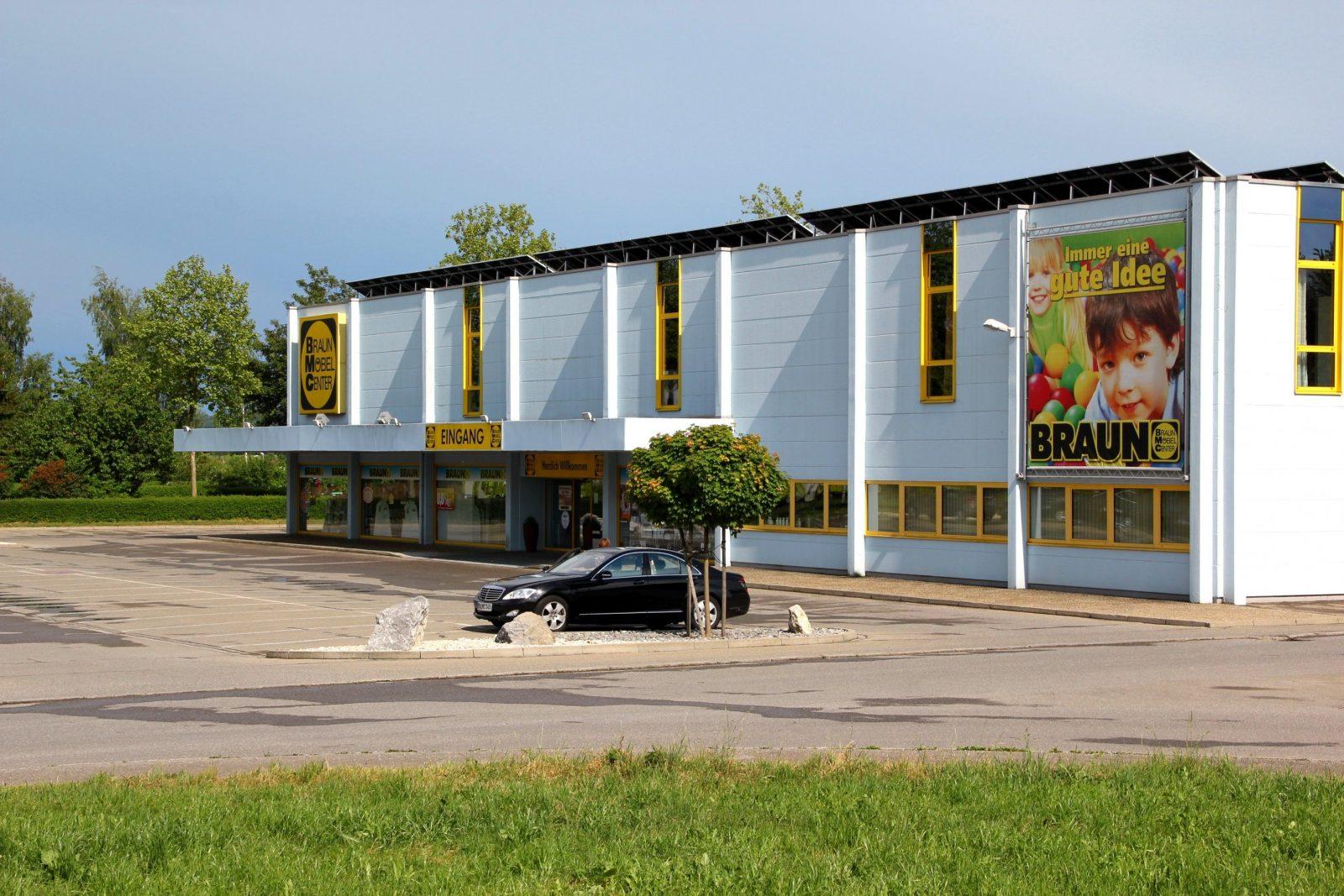 Extra Günstig Möbel Kaufen – Braun Möbelcenter von Holz Braun Reutlingen Öffnungszeiten Bild