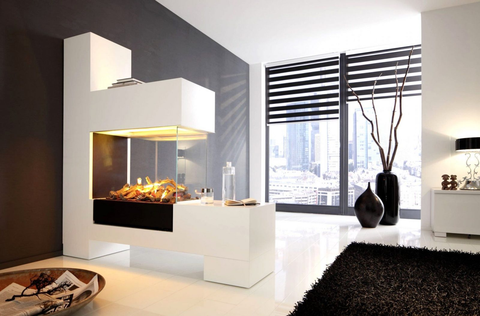 Extraordinary Kamin Wohnzimmer Kosten Stinkt Abstand Ohne Rauchabzug von Kamin Wohnzimmer Ohne Rauchabzug Bild