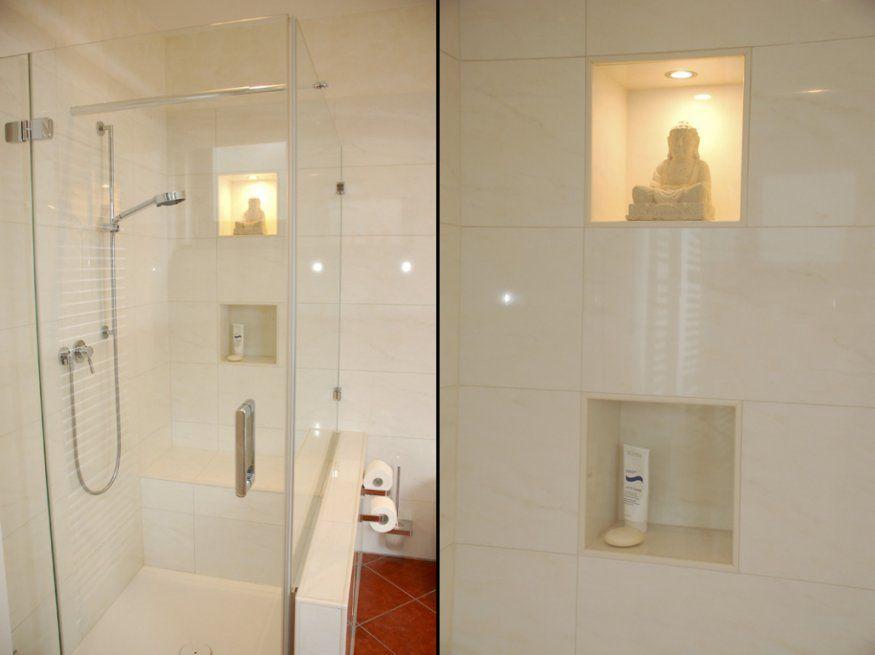 Fabelhafte Ablage Für Dusche Gallery Of Bad Oldenburg Badezimmer von Ablage In Dusche Einbauen Bild