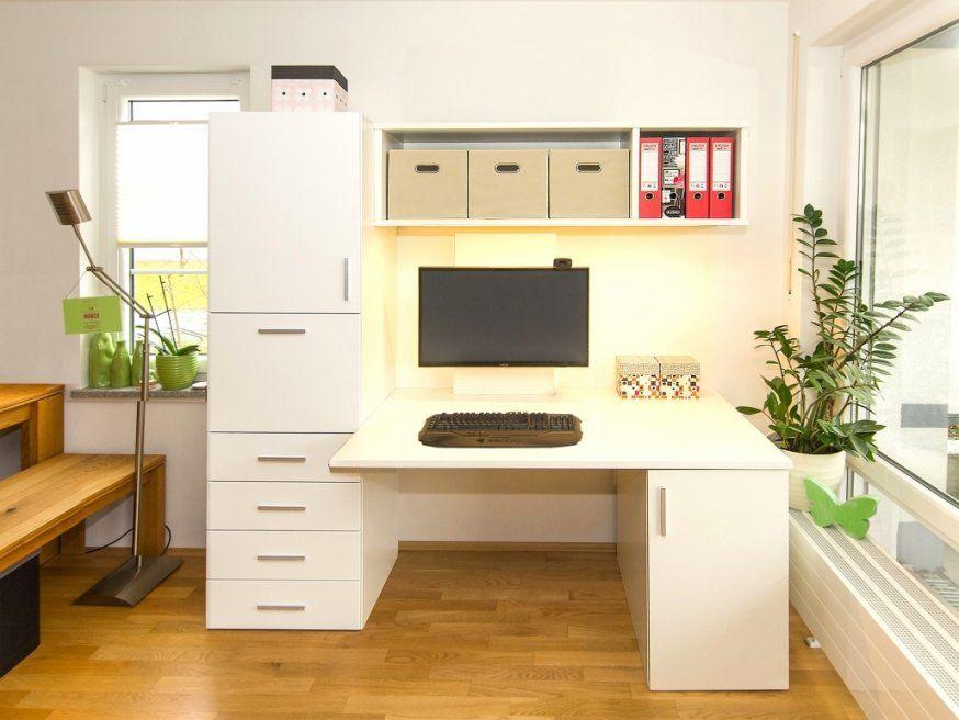 Fabelhafte Dekoration Büro Erstaunliche Inspiration Schlafzimmer Im von Büro Im Wohnzimmer Integrieren Bild
