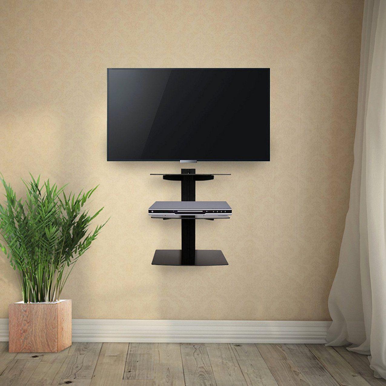 Fabelhafte Fernseher An Der Wand Kabel Verstecken Dvd Wandregal von Tv Aufhängen Kabel Verstecken Bild