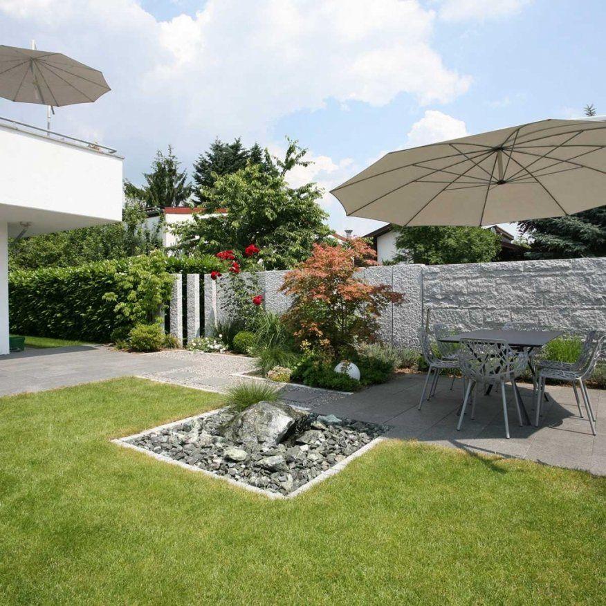 Fabelhafte Gartengestaltung Kleine Gärten Beispiele Kleinen Garten ...