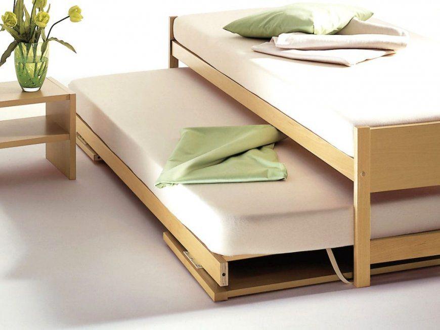 Fabelhafte Ideen Bett Zum Ausziehen Auf Gleicher Höhe Und Herrliche von Bett Zum Ausziehen Auf Gleicher Höhe Photo