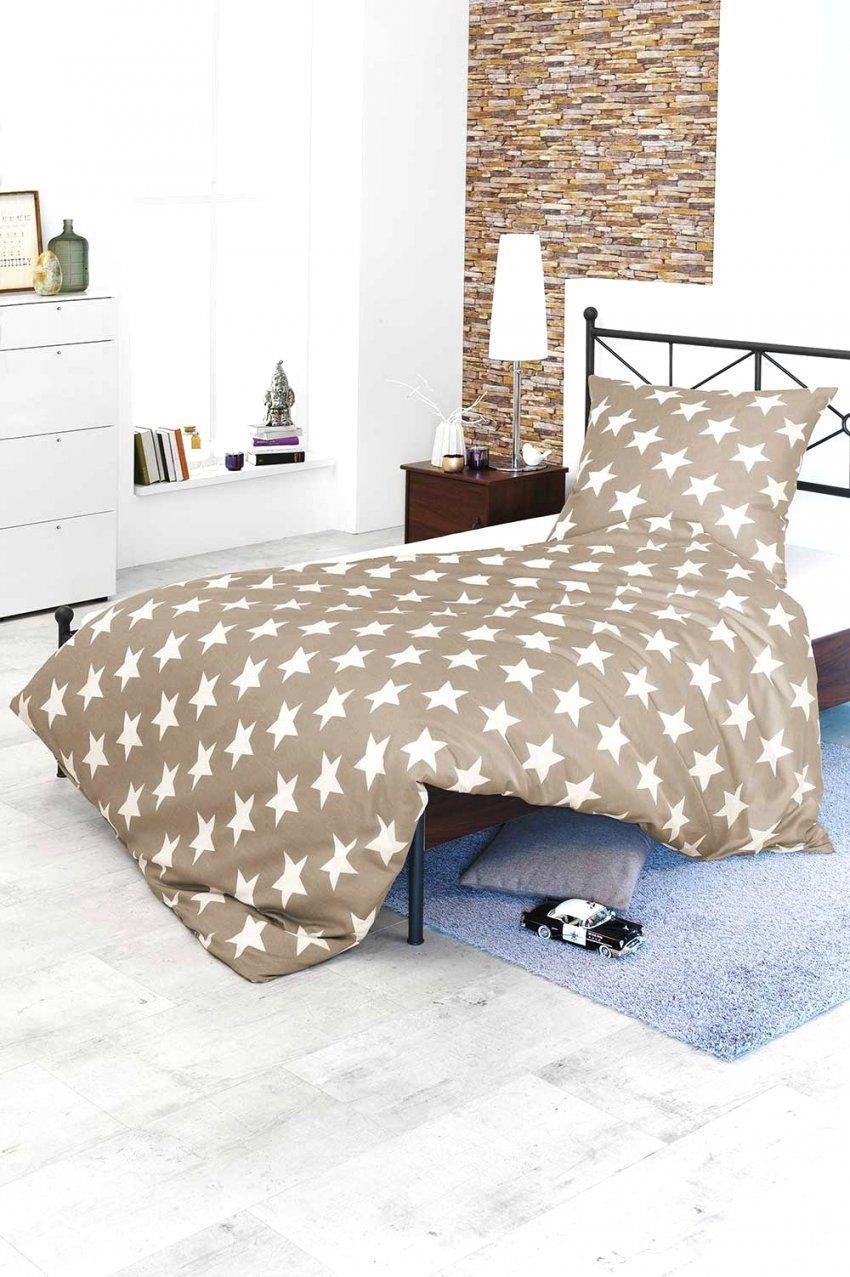 Fabelhafte Ideen Bettwäsche Mit Sternen Aldi Und Zufriedene Flanell von Biber Bettwäsche Aldi Bild