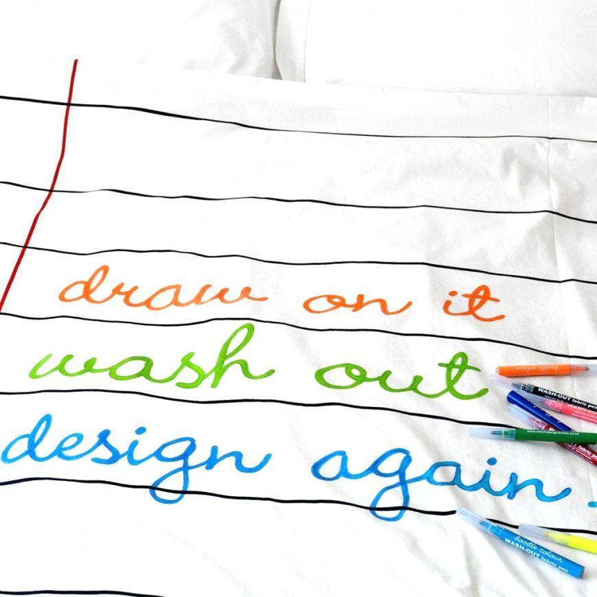 Fabelhafte Ideen Bettwäsche Selber Designen Und Schöne Gestalten Con von Bettwäsche Selber Designen Photo