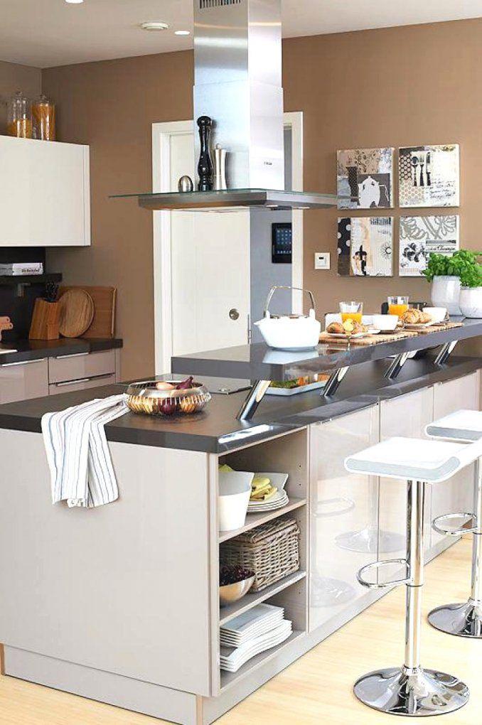 Fabelhafte Inspiration Moderne Küchen Schöner Wohnen Und Brillant von Moderne Küchen Schöner Wohnen Photo