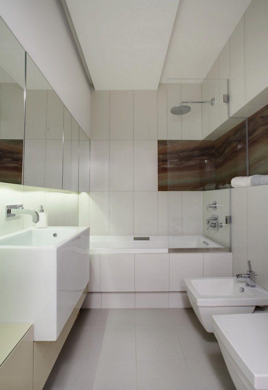 Fabelhafte Minibad Mit Dusche Kleines Bad Einrichten 51 Ideen Fr von Kleines Bad Mit Dusche Gestalten Photo
