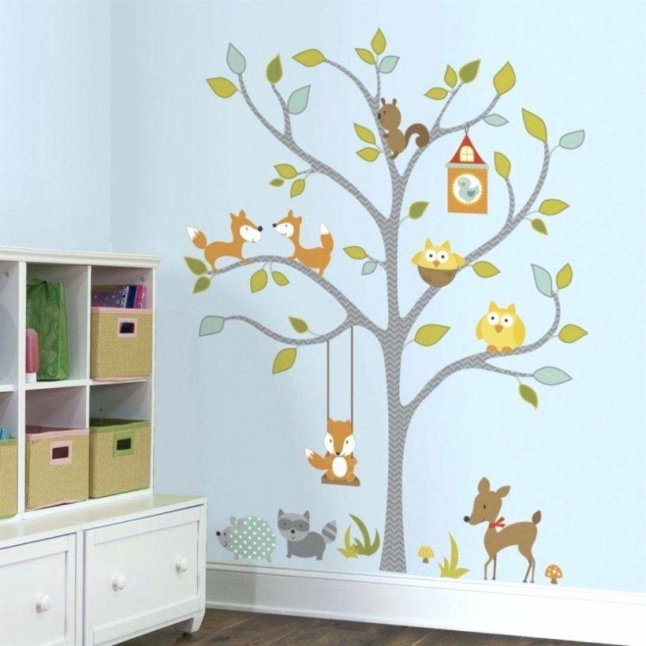 Fabelhafte Wandbilder Babyzimmer Wandbilder Bazimmer Wand Sehremini von Babyzimmer Wände Gestalten Malen Motiv Vorlagen Bild