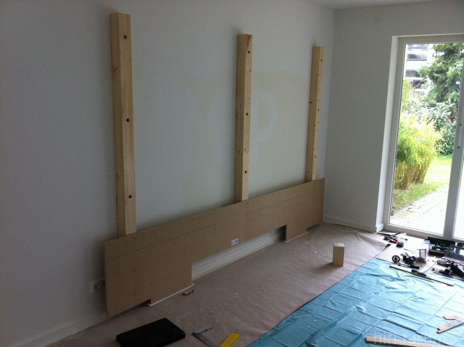 fachwerk raumteiler selber bauen cool bett selber bauen fr ein bett von fachwerk raumteiler. Black Bedroom Furniture Sets. Home Design Ideas